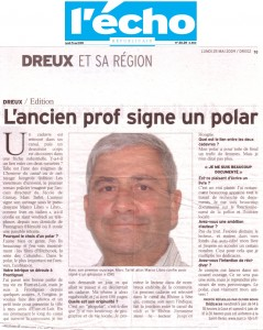 1 article echo republicain homme du canal
