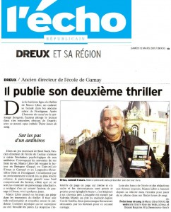 2 article echo republicain treize lunes de sang