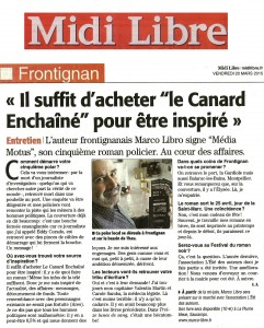 midi libre Media Motus20-05-15