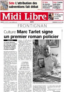 1 Midi Libre Homme du canam dimanche12-04