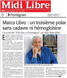 3 Midi libre FRIC FRAC 21-04-2012