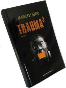 Livre TRAUMA3