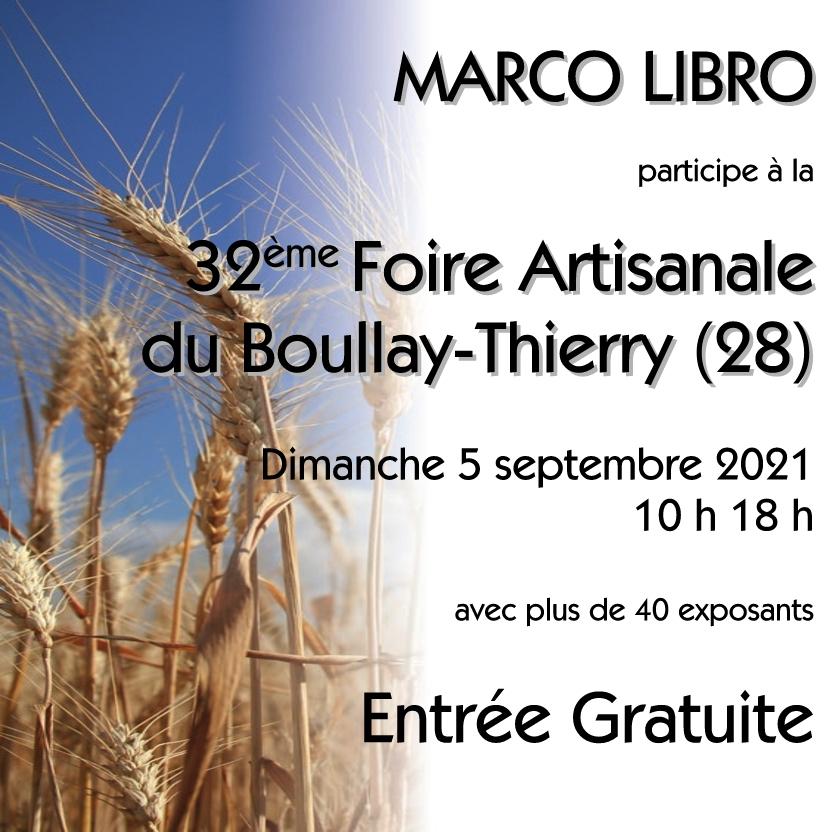Au Boullay-thierry
